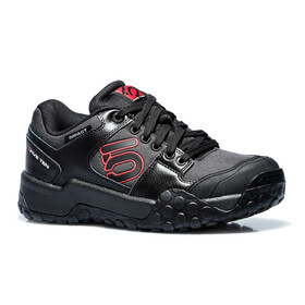 Five Ten Impact Low Shoes Men Black/Red